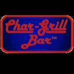 Char-Grill Bar Logo